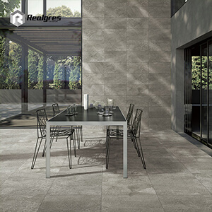 Full Body Outdoor Patio Tile for Porch Floor Tile