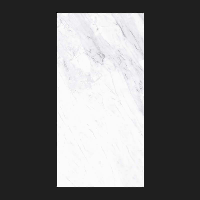 Luxury Carrara Ceramic Floor Porcelain Marble Tile Supplier