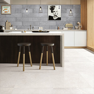 tile manufacturer Homogeneous Tiles Flooring For Kitchen 600 x 600mm