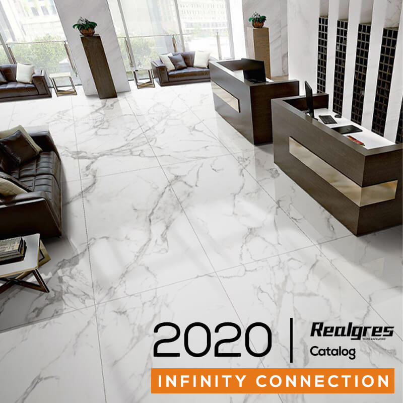 Infinity Connection Tiles Brochures