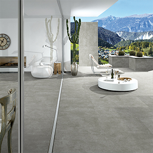 New 60x120cm 4.8 Slim Tiles Outside Porcelain Tile