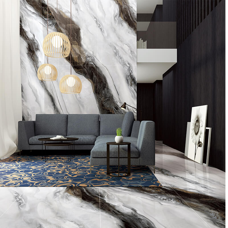 Onyx Porcelain Tiles and Marbles Stone