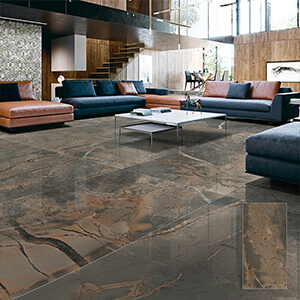 Luxury Marble Porcelain Floor Tile Ceramic